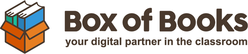 Go to Box of Books Homepage